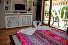 Luxury Boutique Villa Rosa dei Venti, with Heated pool and sea view, close to the Botanical Gardens of Balchik., Picture 33