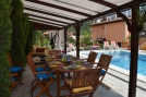 Luxury Boutique Villa Rosa dei Venti, with Heated pool and sea view, close to the Botanical Gardens of Balchik., Picture 19