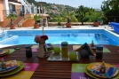 Luxury Boutique Villa Rosa dei Venti, with Heated pool and sea view, close to the Botanical Gardens of Balchik., Picture 9