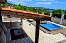 Boutique villa Cook with heated pool, jacuzzy and sea view, Picture 20
