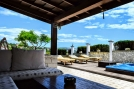 Boutique villa Cook with heated pool, jacuzzy and sea view, Picture 23