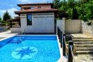 Boutique villa Cook with heated pool, jacuzzy and sea view, Picture 24